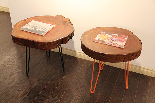 Art Rustic Coffee Tables