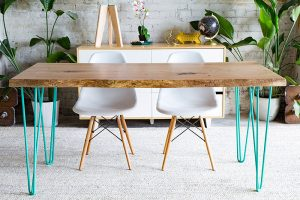 Boost Your Mood With 5 Creative Ideas From Mental Hairpin Legs