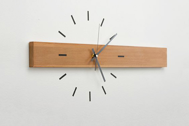 Consider Your Room Style of Wall Clock