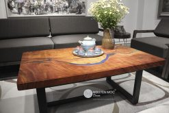 Countryside River Coffee Table