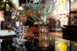 Decorative Bamboo Vase 1