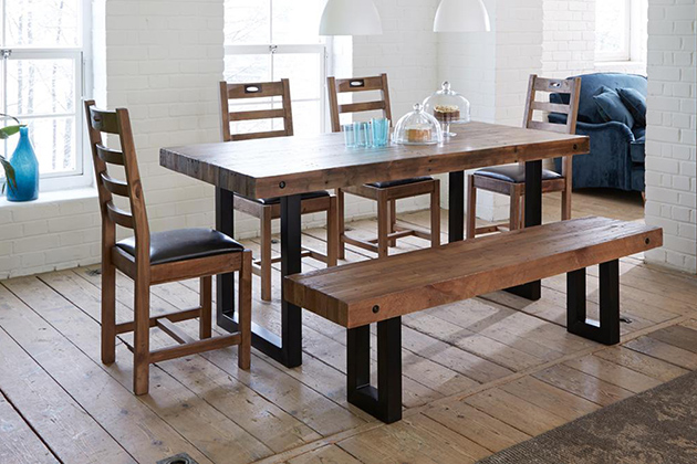 Helpful Tips For Choosing The Most Suitable Dining Table