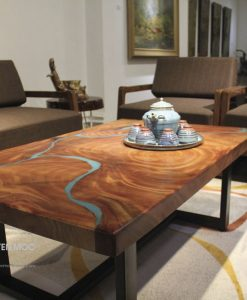 Hidden Valley Coffee Table