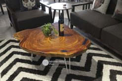 Isolated Hill Coffee Table