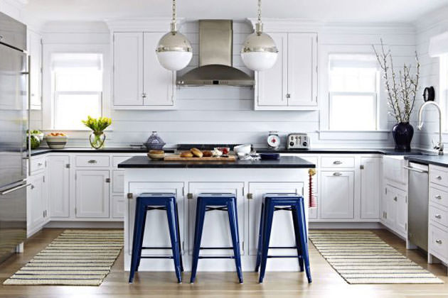 Light for Small Kitchens