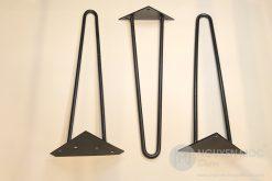 Metal Hairpin Coffee Table Leg