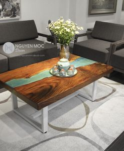 Mighty River Coffee Table