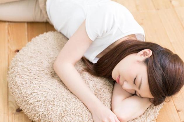 Sleep low cool
