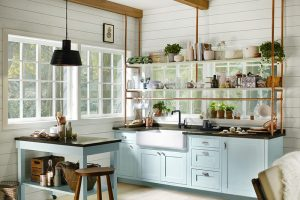 Small Kitchen Interior Design To Improve Your Culinary Experience