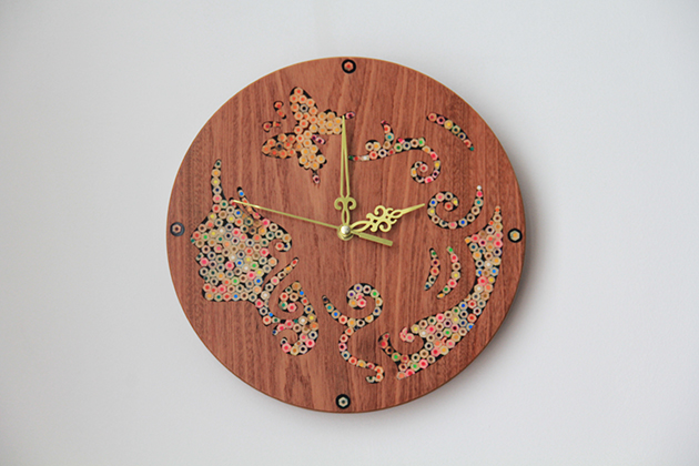Some Tips Hanging Clocks To Attract Prosperity