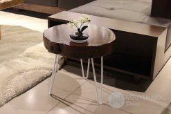Sweet Chocolate Coffee Table