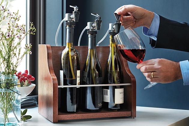 Top Wine Preservation Tools