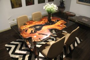 Wild Dining Table
