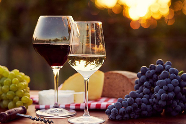 Wine secret