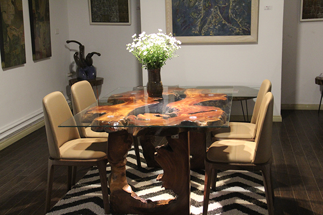 Wooden Dining Tables - The Best Choice For Your Furniture